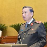 Bộ trưởng Công an Tô Lâm: Đấu giá biển số xe thông qua công ty chuyên nghiệp