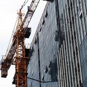 Tòa nhà 8B Lê Trực có thể hoạt động trước Tết Nguyên đán