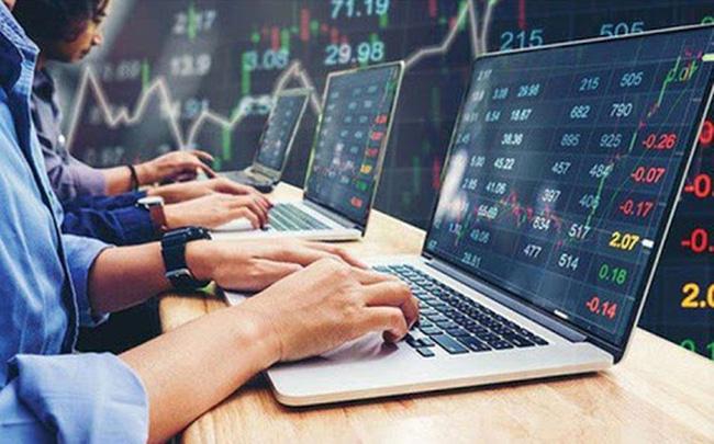 Tự doanh CTCK chỉ bán ròng gần 11 tỷ đồng trong tuần từ 9-13/11