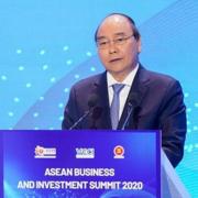 Thủ tướng: Việt Nam nỗ lực thành điểm đến của nhà đầu tư khu vực, toàn cầu