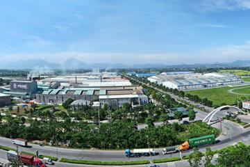Phê duyệt dự án đầu tư trung tâm logistics ICD Vĩnh Phúc trị giá 3.878 tỷ đồng