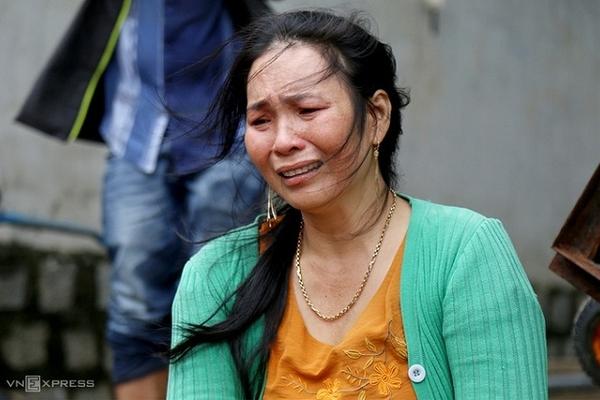 'Thủ phủ' tôm hùm thiệt hại nặng sau lũ
