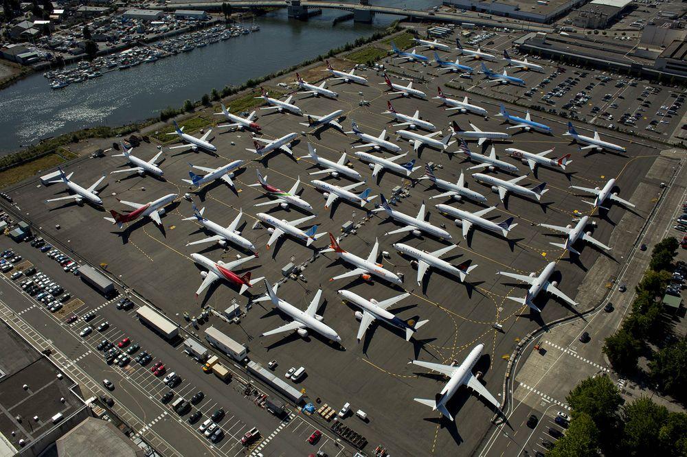 Dòng Boeing 737 bị 'đắp chiếu' thế nào