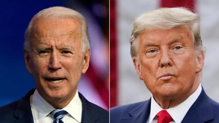 Biden thắng Georgia, Trump giành thêm North Carolina, 'tỷ số dự báo' 306 - 232
