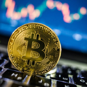 Bitcoin đang tăng giá mạnh