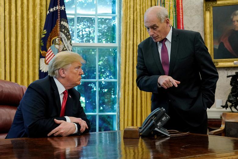 Nếu thất cử, khi nào Trump phải rời Nhà Trắng?
