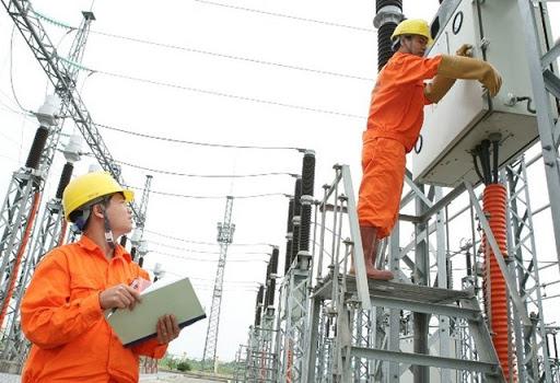 EVN dự kiến bổ sung thêm 5.840 MW nguồn điện trong giai đoạn 2021 -2025