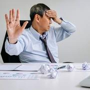 Cách nhận biết một vị sếp bạn khó có thể làm việc cùng