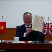 Việt Nam sắp có kho dữ liệu thương mại quốc gia