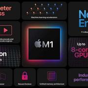 Samsung có thể tiếp quản sản xuất chip Apple Silicon M1