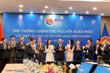 Thủ tướng: Các sản phẩm thương hiệu Việt có cơ hội lớn từ RCEP