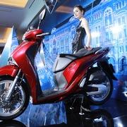 Honda SH đời 2019 tăng giá tới 60 triệu đồng