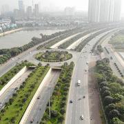 Kỳ vọng các đô thị vệ tinh Hà Nội