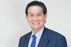 Ông Đặng Văn Thành: 'Với tôi, chỉ có làm tốt hay không tốt'