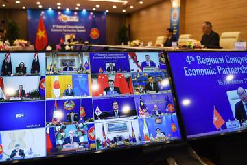 RCEP - chiến thắng địa chính trị của Trung Quốc trước Mỹ tại châu Á