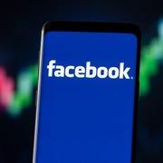 Facebook sử dụng AI để kiểm duyệt nội dung
