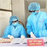 Ngày 16/11, Việt Nam có thêm 2 ca nhập cảnh mắc Covid-19