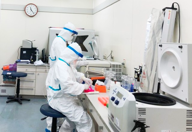 Hà Nội: Cần làm thêm xét nghiệm xác định bệnh nhân tái dương tính Covid-19 hay mắc mới