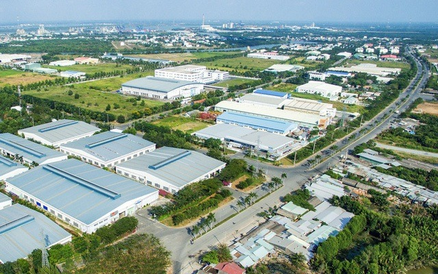 Bộ Xây dựng: Bất động sản công nghiệp sẽ tiếp tục là điểm sáng của thị trường