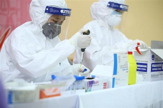 Hà Nội: Nam du học sinh từ Nga về âm tính với SARS-CoV-2