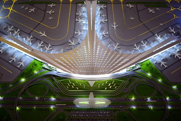 Chủ tịch ACV: 'Sẽ khởi công sân bay Long Thành trong tháng 12'