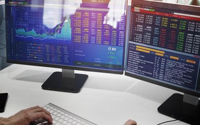 Khối ngoại bán ròng trở lại 398 tỷ đồng trong phiên 16/11