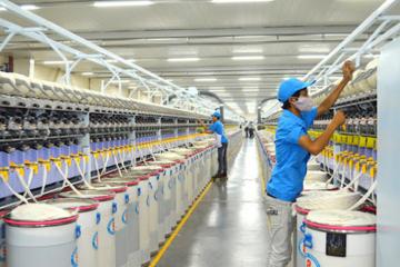 Trung Quốc 'vượt' Nhật, Hàn về số vốn đầu tư vào Việt Nam