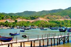 Ninh Thuận tìm nhà đầu tư 4 dự án gần 14.200 tỷ đồng trong khu đô thị mới ven Đầm Nại