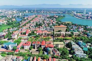Phú Thọ tìm nhà đầu tư cho dự án khu đô thị sinh thái và thể thao Việt Trì gần 4.200 tỷ đồng