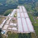 <p> Khu dân cư Tân Thịnh (tên thương mại Viva Park) được xây dựng tại xã Đồi 61, huyện Trảng Bom, tỉnh Đồng Nai trên diện tích hơn 18 ha. Nguồn gốc đất do chủ đầu tư thỏa thuận chuyển nhượng đất của các hộ dân.</p>