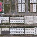 <p> 192 căn liên kế còn lại đang được hoàn thiện phần móng. Tức là toàn bộ quy mô dự án gồm 680 căn hộ đã được xây dựng ở các giai đoạn khác nhau.</p>