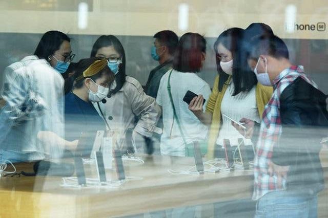 iPhone SE Plus sẽ cạnh tranh với smartphone giá rẻ tại Trung Quốc