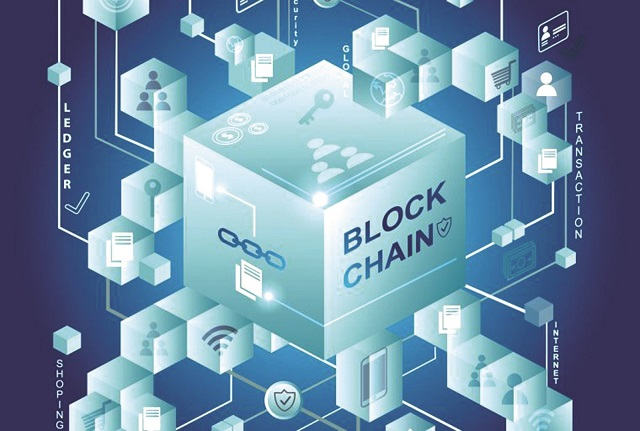 Blockchain có thể giúp giảm chi phí cơ sở hạ tầng của NH khoảng 15-20 tỷ USD mỗi năm.