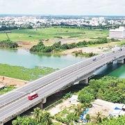 13.000 tỷ đồng xây dựng 8 công trình giao thông ở Long An