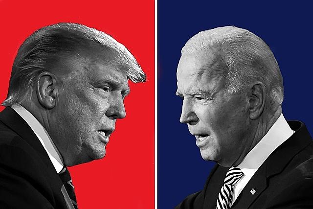 Tương lai của thế chiến công nghệ Mỹ-Trung giờ đặt vào tay Joe Biden, Tổng thống đắc cử mới của nước Mỹ. Ảnh: CNBC.