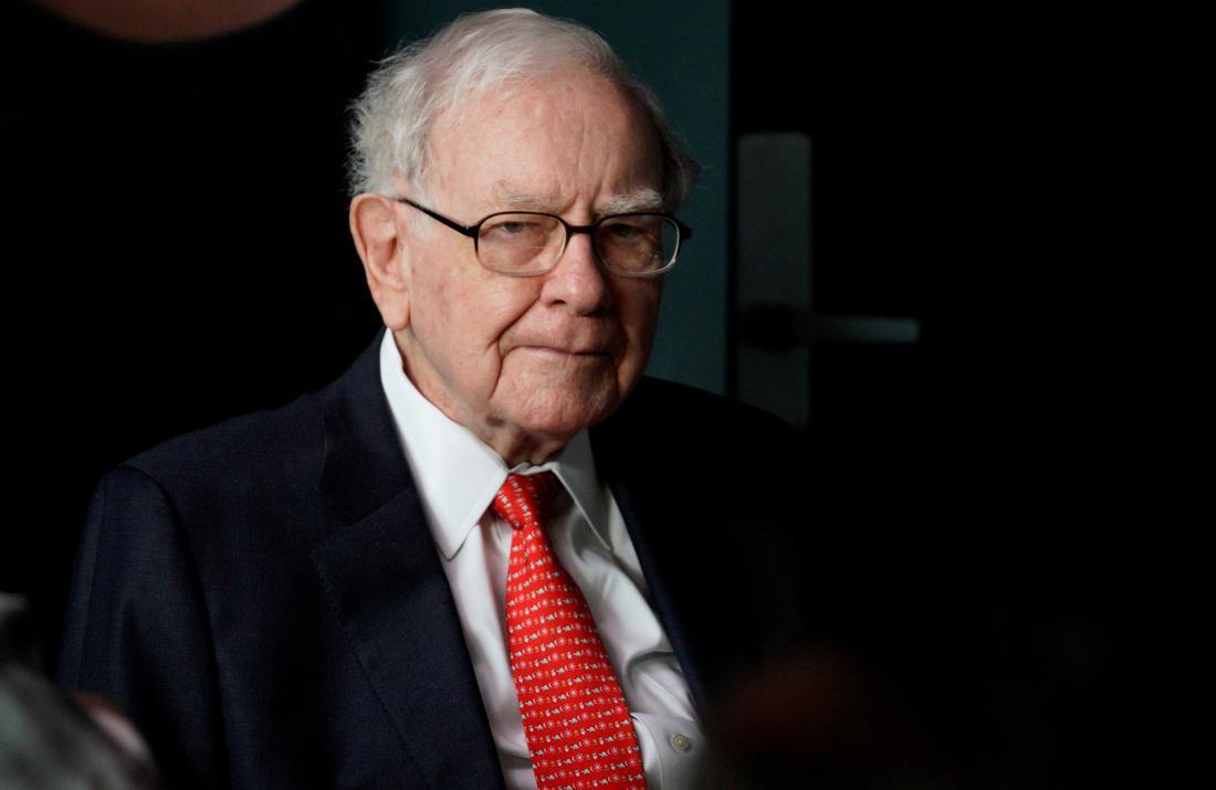 Buffett đầu tư vào ngành dược, kỳ vọng hưởng lợi từ Covid-19