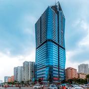 Chủ đầu tư Diamond Flower Tower lên sàn giá 12.000 đồng/cp