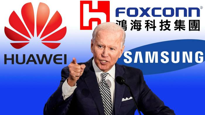 Biden có dừng chiến tranh công nghệ Mỹ - Trung?