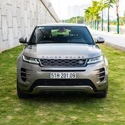 Range Rover Vogue giảm giá gần một tỷ đồng đẩy hàng cuối năm