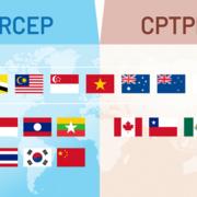 RCEP khác gì CPTPP