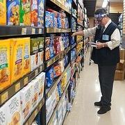 'Phong tỏa 2.0' - bài toán khó của hàng loạt nhà sản xuất thực phẩm
