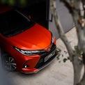 <p> Dưới nắp ca-pô, Toyota vẫn trang bị cho Vios động cơ 2NR-FE, 4 xy-lanh 1.5L, sản sinh công suất 107 mã lực và mô-men xoắn 140 Nm. Tại Malaysia, các model Vios sử dụng hộp số CVT và hệ dẫn động cầu trước.</p>
