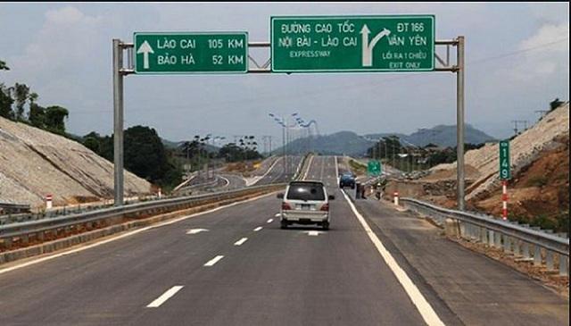 Đề xuất đưa dự án tuyến nối Hà Giang với cao tốc Nội Bài - Lào Cai vào kế hoạch đầu tư công trung hạn 2021-2025