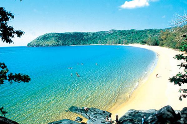 Bà Rịa - Vũng Tàu giao công an phối hợp sở, ngành rà soát vụ đấu giá gần 8 ha đất Côn Đảo của Tân Hiệp Phát