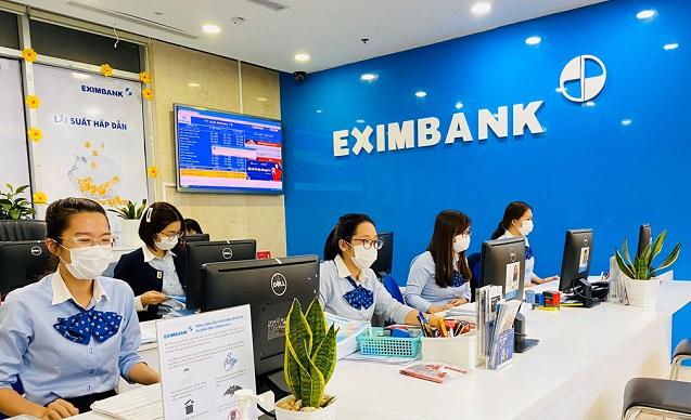 Eximbank lần thứ 4 thông báo họp cổ đông. Ảnh: Eximbank.