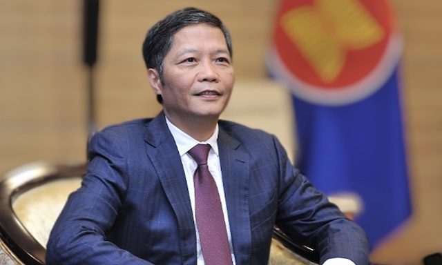 Bộ trưởng Công Thương: RCEP giúp Việt Nam định hình lại vị trí trong chuỗi cung ứng toàn cầu