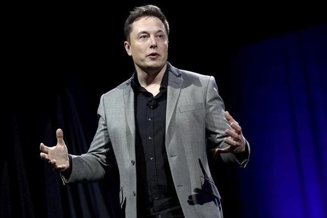 Elon Musk vượt Mark Zuckerberg để giàu thứ ba thế giới