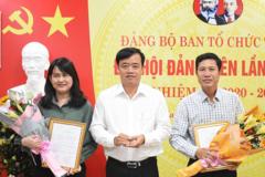 Cà Mau, Đà Nẵng điều động nhân sự