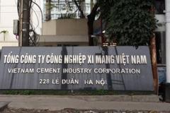 Bộ Xây dựng công bố kết luận việc tố cáo Chủ tịch VICEM