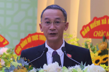 Phó Bí thư Tỉnh ủy làm Chủ tịch UBND tỉnh Lâm Đồng